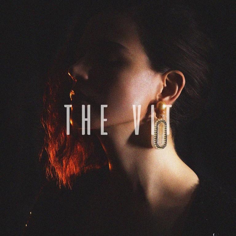 ジュエリーブランド「THE VIT」ウェブサイト 撮影