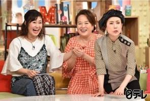 日本テレビ「メレンゲの気持ち」村上佳菜子さん衣装スタイリング