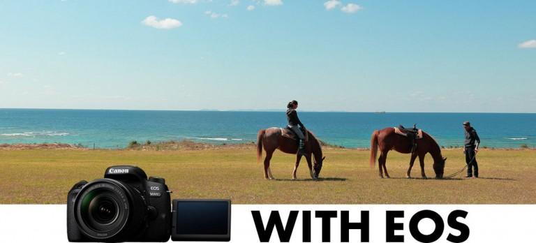 canon9000Dスペシャルサイト&カタログ撮影