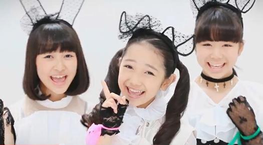 デスラビッツ「お祭りJAPAN!!告白Night」MV 撮影