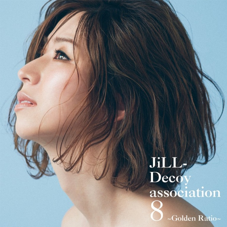 JiLL-Decoy association ジルデコ8~Golden Ratio~ ヘアメイク