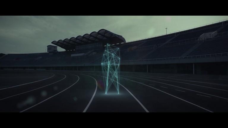 Sports Tech Tokyo-Momentum 映像音楽制作